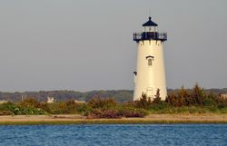 2013-05-31 MV Edgartown Lighthouse 04